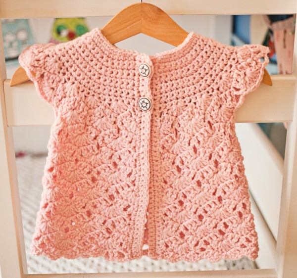 52 Unique Crochet Patterns For Inspiration My Happy Birthday Wishes