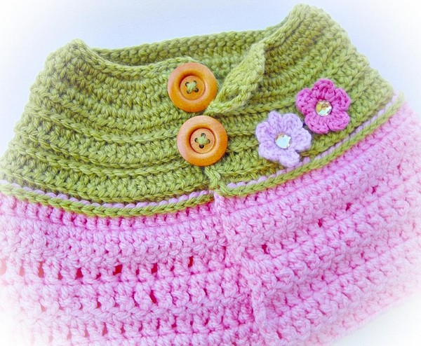 Crochet Patterns For Blankets