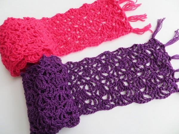Crochet Patterns Pinterest