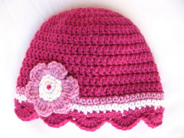 Crochet Patterns Scaft