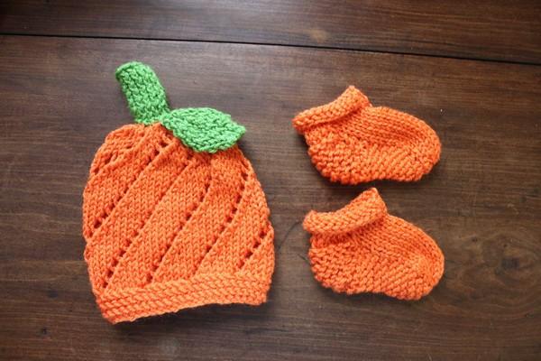 Crochet Tube Socks