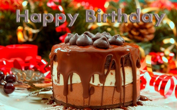 Latest Birthday Cake Hd Images : 110 Unique Happy Birthday Greetings with Images - My Happy ...
