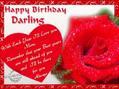 Happy Birthday Wishes For Husband In Facebook