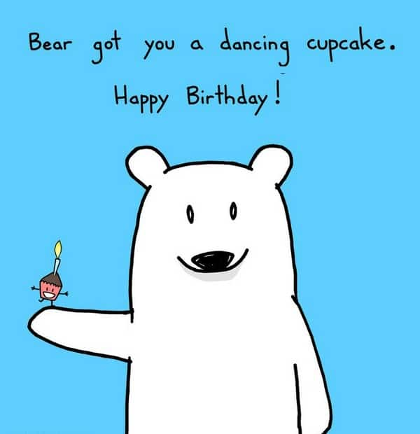 Funny Birthday Image