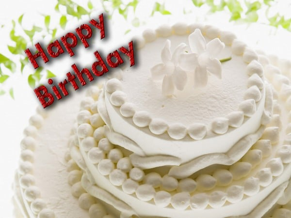 New Beautiful Cake Images : 110 Unique Happy Birthday Greetings with Images - My Happy ...