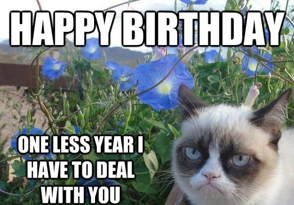 Happy Birthday Funny