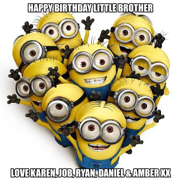 happy birthday little brother meme 100 ultimate funny happy birthday meme's my happy birthday wishes,Happy Birthday Cartoon Meme