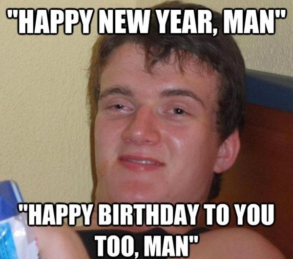 Happy Birthday Meme Generator