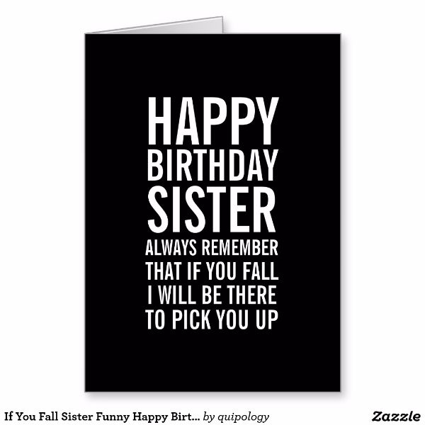 Sweet Birthday Wishes For Sister Poem