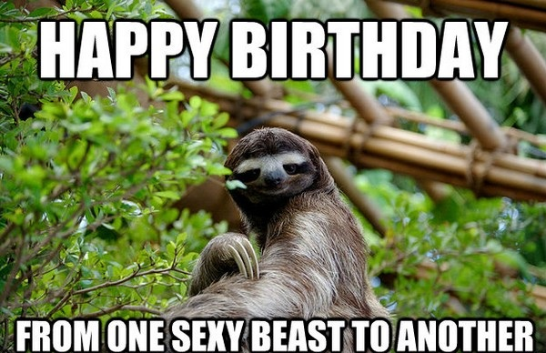 Funny Happy Birthday Meme For Friends : Ultimate funny happy birthday meme s my