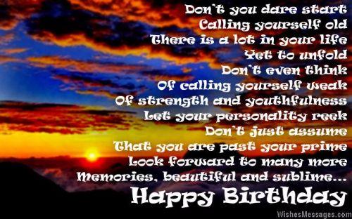 Birthday Wishes For Husband Pinterest