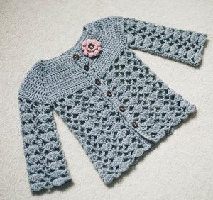52 Unique Crochet Patterns for Inspiration