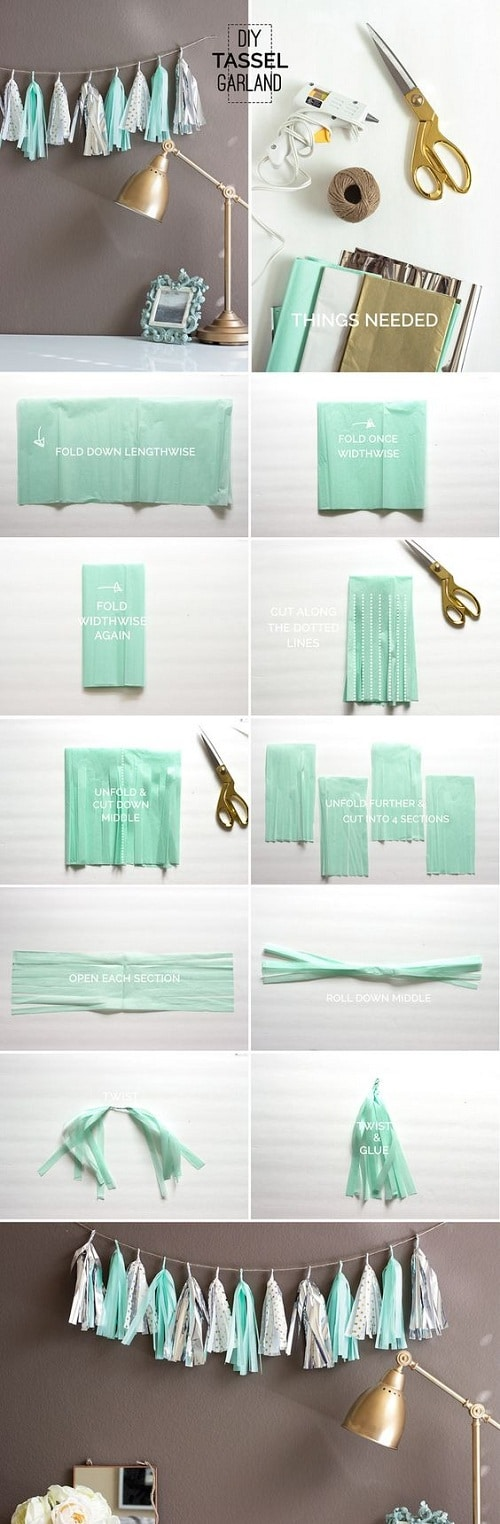 43 Easy DIY Room Decor Ideas 2018 My Happy Birthday Wishes
