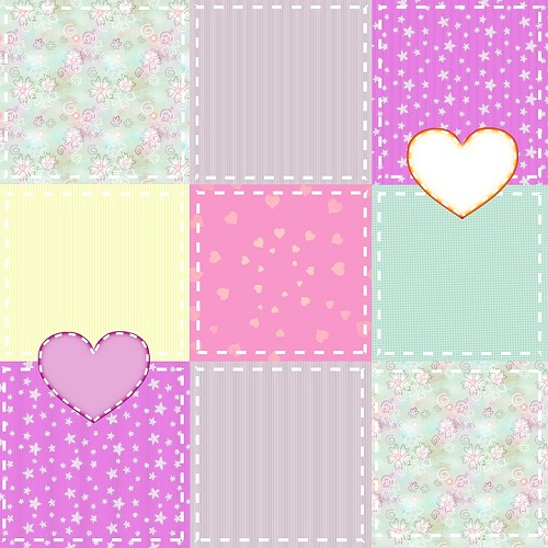 Patchwork for Girls