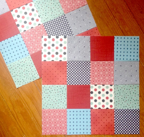 Perfect Patchwork