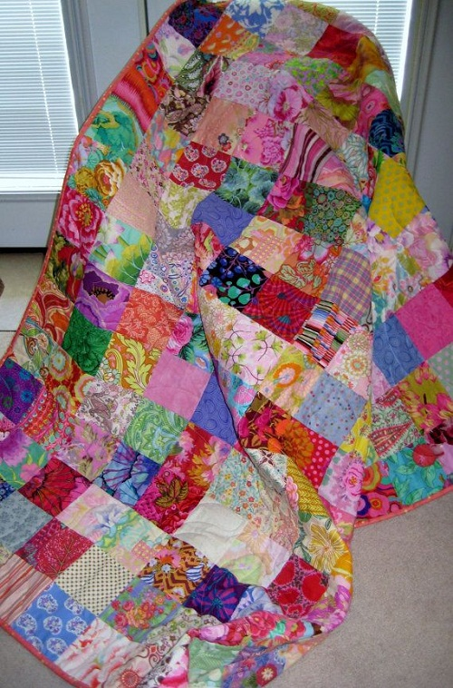 Traditional Patchwork