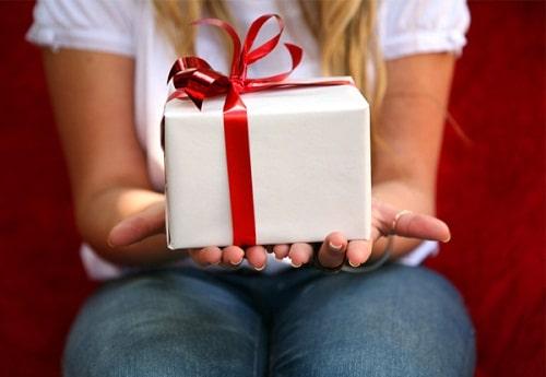 Buy a Gift 30th Birthday Ideas