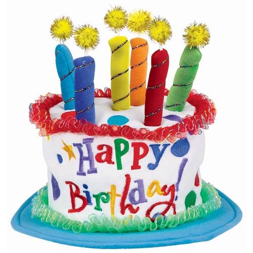 Cake 30th Birthday Ideas