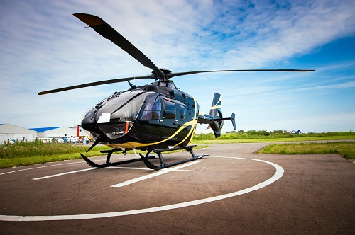 Helicopter Ride 30th Birthday Ideas