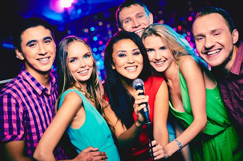Karaoke Party 30th Birthday Ideas
