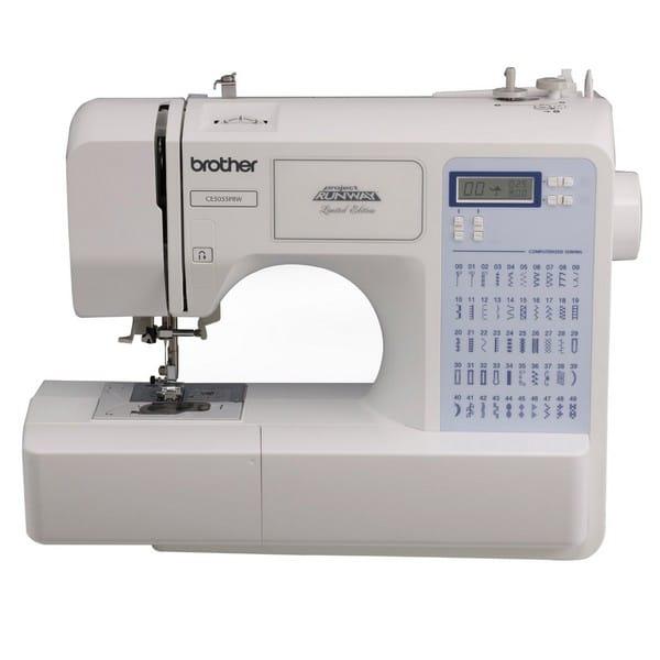 Brother Cs5055Prw Sewing Machine Needles