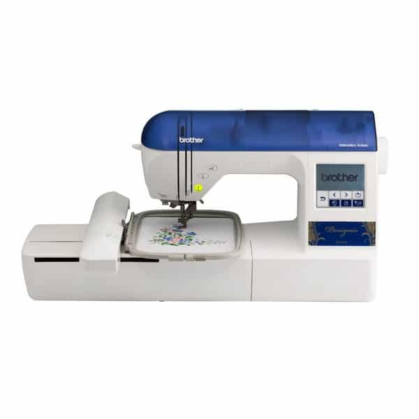 Brother Dz820E Embroidery Machine Designs