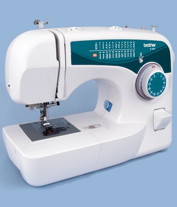 Brother Xl2600I Sewing Machine Oil