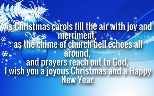 christmas carols christmas wishes
