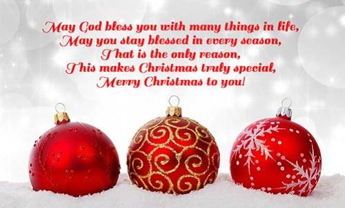 christmas truly special christmas wishes