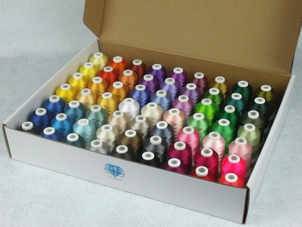 Embroidery Machine Thread