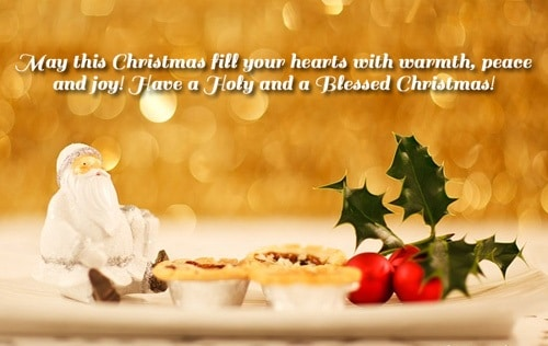 hearts with warmth christmas wishes