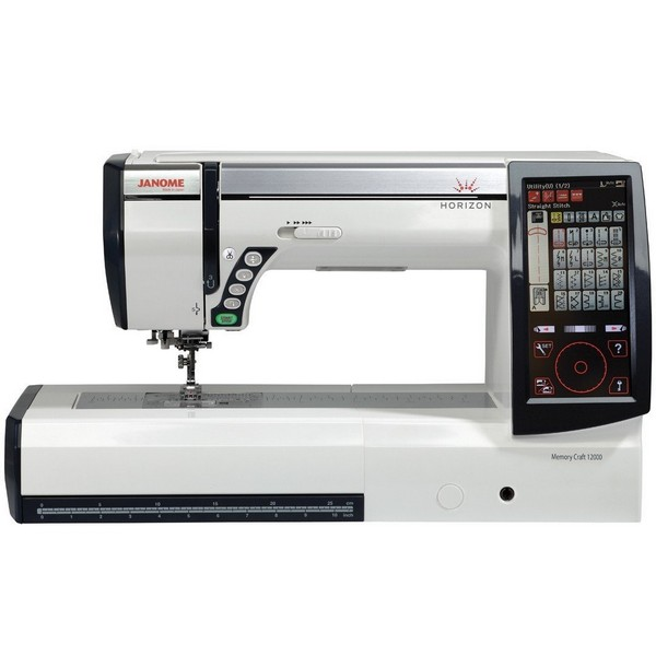 Janome 12000 Embroidery Machine Patterns