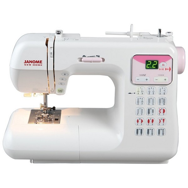 Janome Dc4030 Sewing Machine Parts