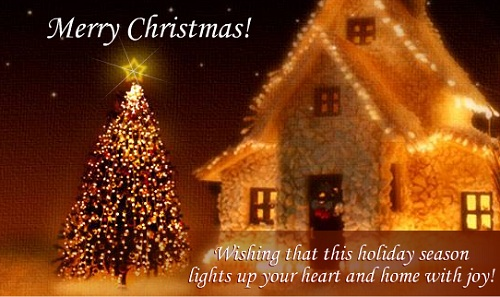 lights up your heart christmas wishes