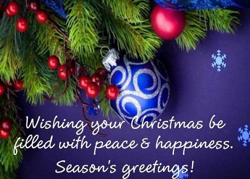 seasons greetings christmas wishes