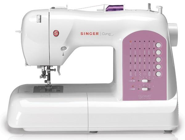 Singer 8763 Curvy Sewing Machine Repair
