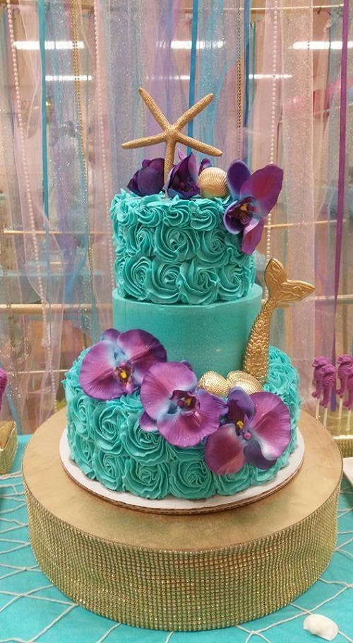 37 Unique Birthday Cakes for Girls with Images - My Happy Birthday Wishes