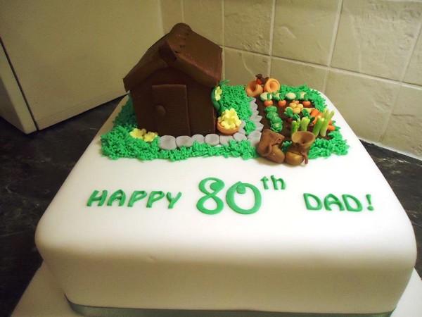 Beautiful Birthday Cakes For Men