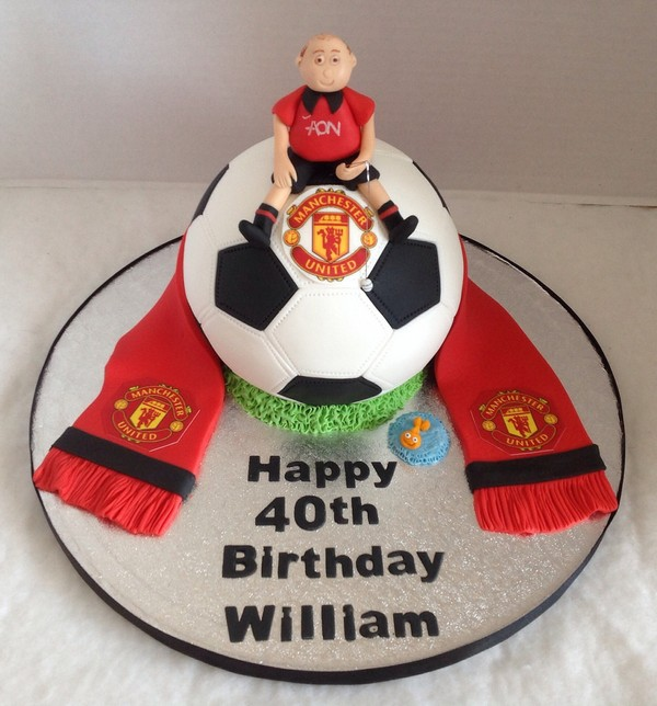 Birthday Cakes For Mens 50Th