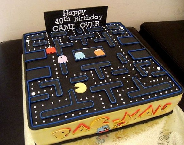 Birthday Cakes For Mens 80Th