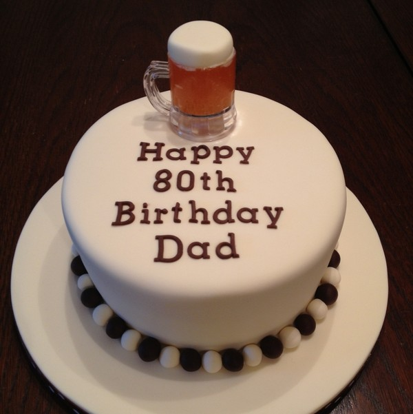 Cake Decorating Ideas Male Birthday