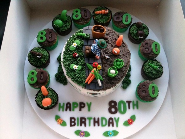 24 Birthday Cakes For Men Of Different Ages My Happy