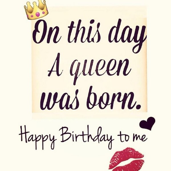Birthday Quotes Pinterest