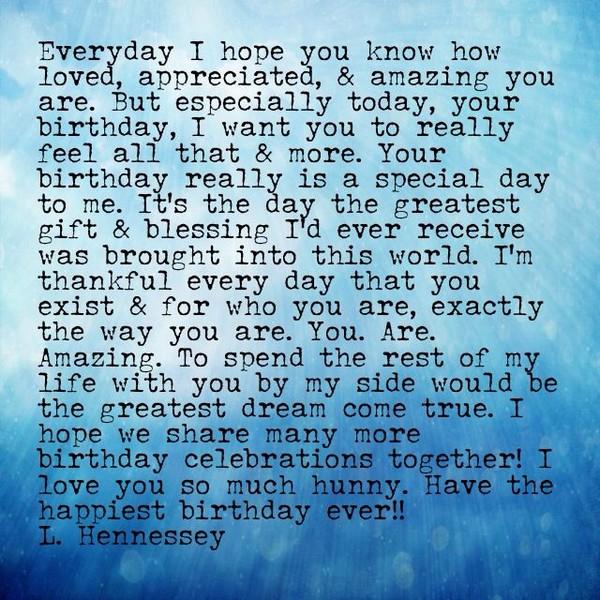 Best Happy Birthday Poem