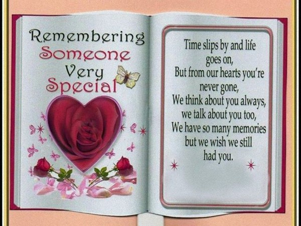 Birthday In Heaven Quotes