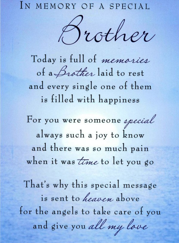 Birthday Wishes For Loved Ones In Heaven