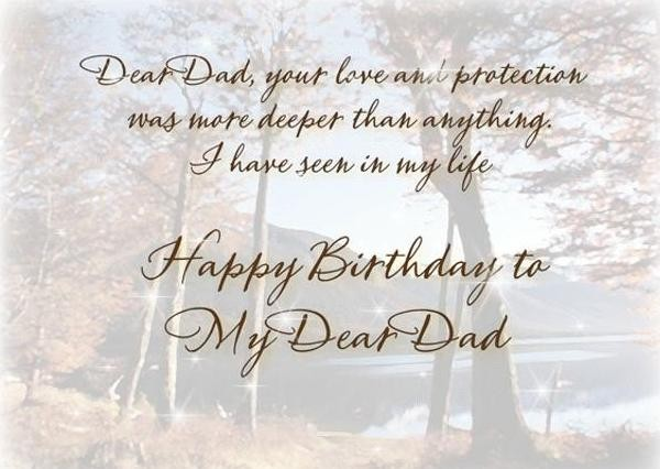 Birthday Wishes For Someone In Heaven