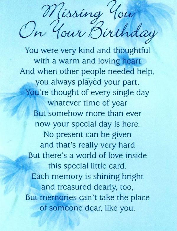 72 Beautiful Happy Birthday In Heaven Wishes My Happy Birthday Wishes