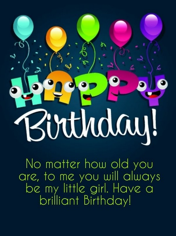 Cute Happy Birthday Wishes For A Friend