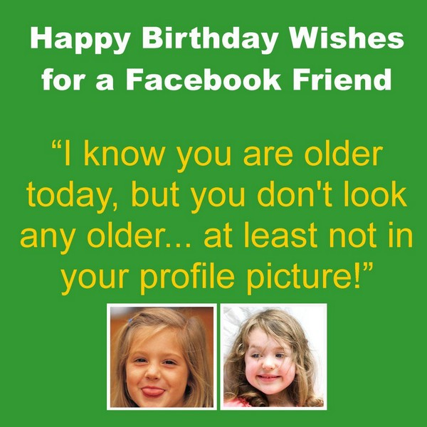 Cute Happy Birthday Wishes Images